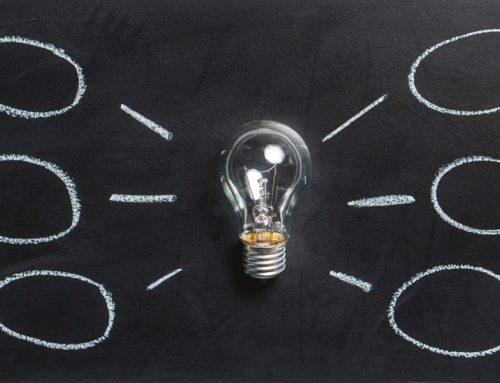 Passare alle lampadine a risparmio energetico