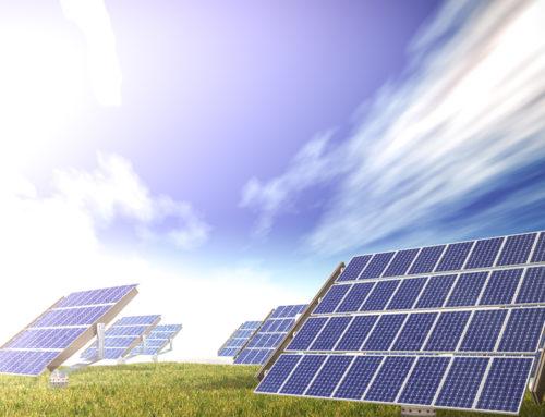 Impianti fotovoltaici. La Cina salva l'ambiente sopra ad una miniera di carbone